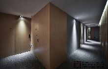 成都HK.S.HOTEL设计